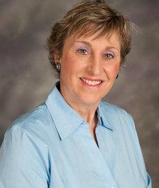 Linda Light, owner and founder