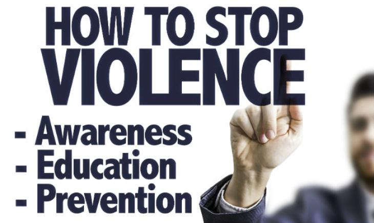 Image result for violence prevention